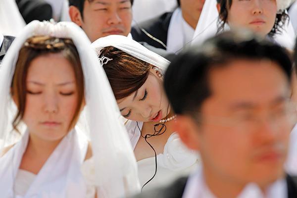 Tại sao giới trẻ ngày nay thích yêu, ngại cưới
